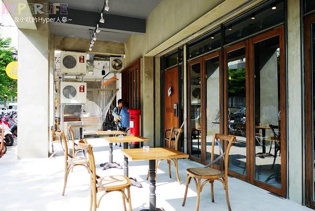 coffee smith台中店 (2)
