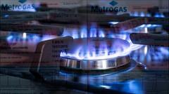reclamo por el Aumento del Gas