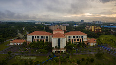 College of Computer Science & Information Technology Building - UNITEN