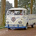 Volkswagen Typ 2 T1b Pick-Up 1961 (4634)