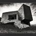Le blockhaus aux mirroirs by Patrick LEMAIRE