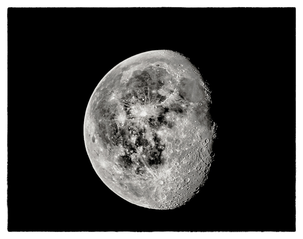 Show me your moon shot!