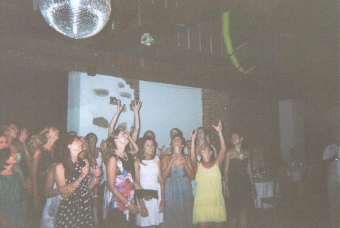 Suechtig nach Hochzeit Die Party 07