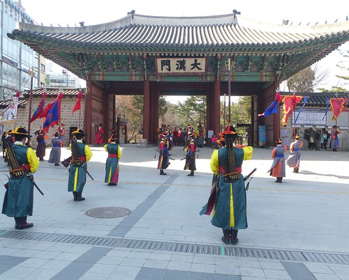 Co-Seoul-Palais-Deoksugung-Gardes-Changement (29)