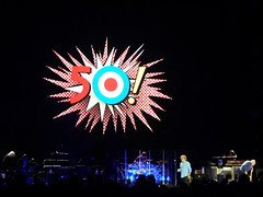 The Who - O2 arena