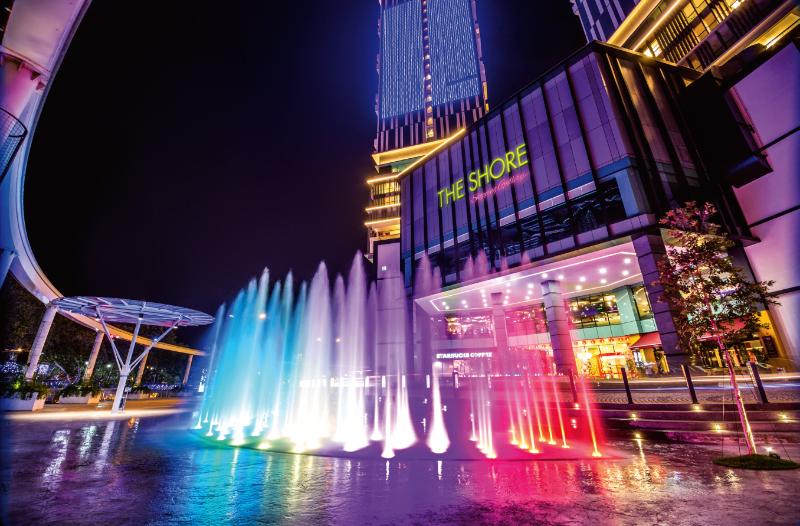 Melaka-The-Shore-Shopping-Gallery