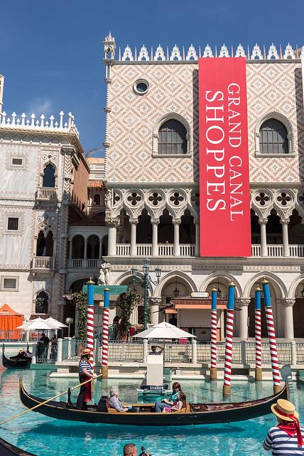 Sony a7S 35mm Prime Las Vegas Venetian