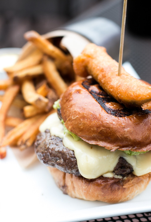 Citizen Burger Bar
