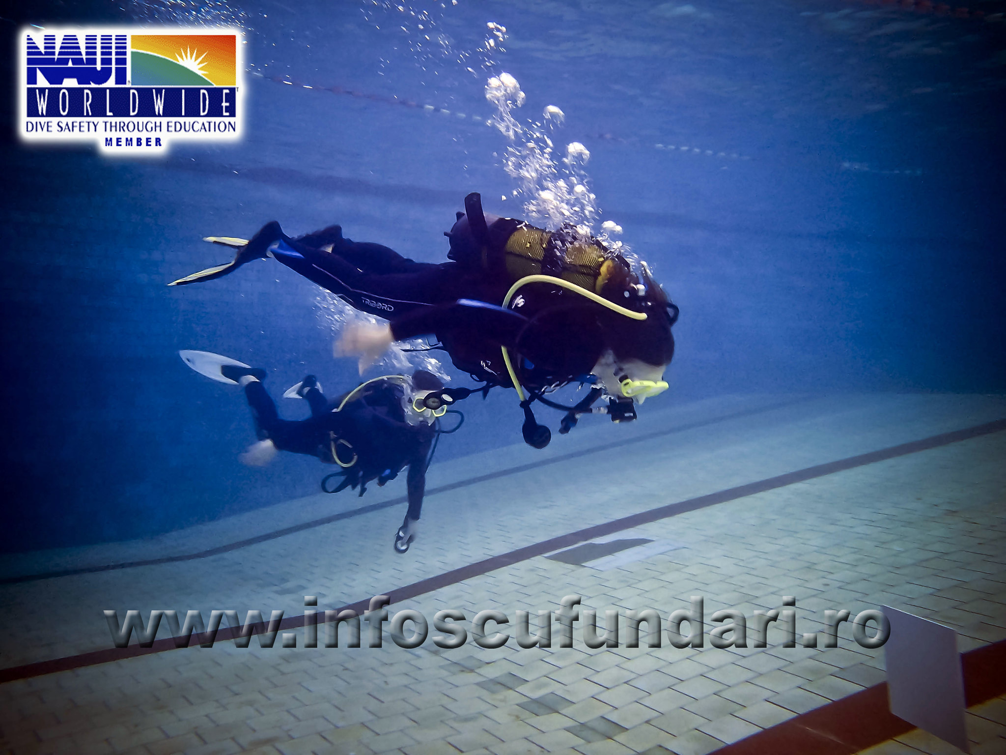 Basic Scuba Diving Skills and Techniques
