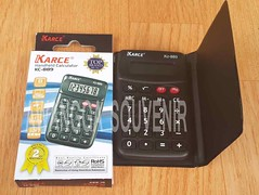 Handheld Karce-KC-889 (8 digit)