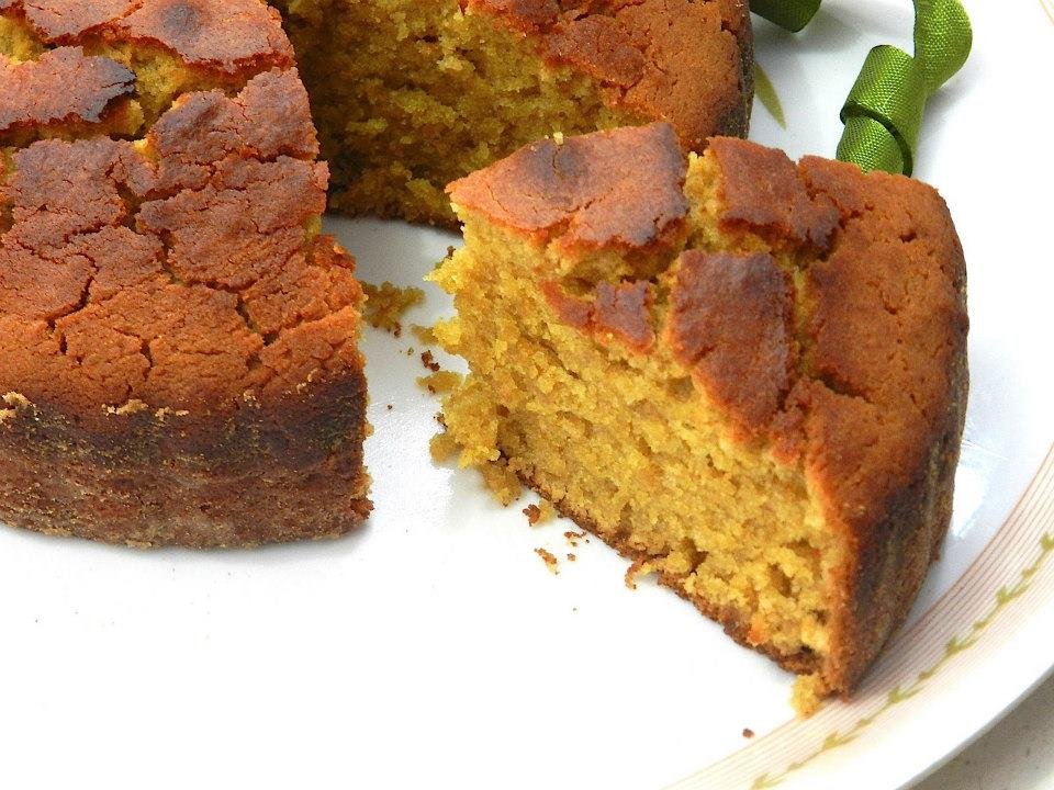 Maida Cake Recipe In Marathi: Sweets With Wheat Flour And Jaggery