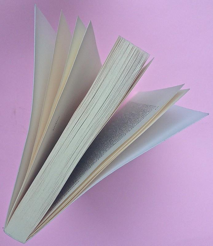 Virgina Woolf, Gita al Faro. Einaudi 2014. Progetto grafico di 46xy. Taglio superiore  (part.), 1