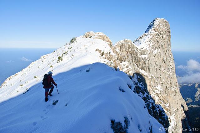 Alpinisme - 126