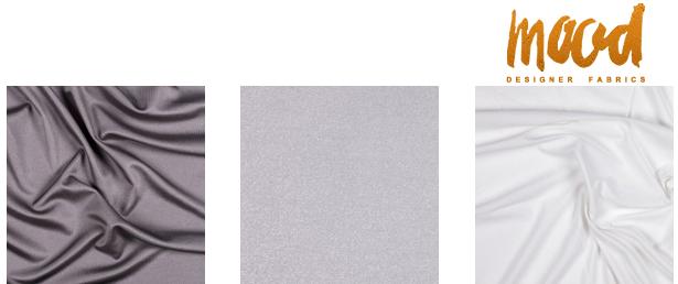 125 fabric