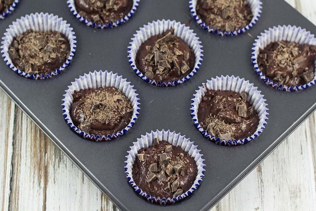 Chokolademuffins (4)