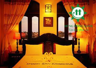 Indochine Hotel