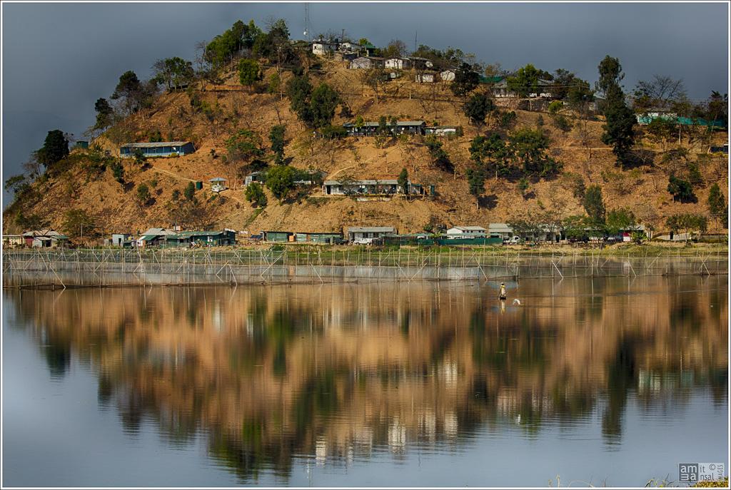Loktak Lake - 7