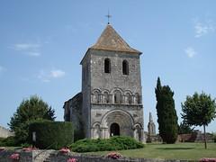 Église de Carsac de Gurson - Photo of Porchères