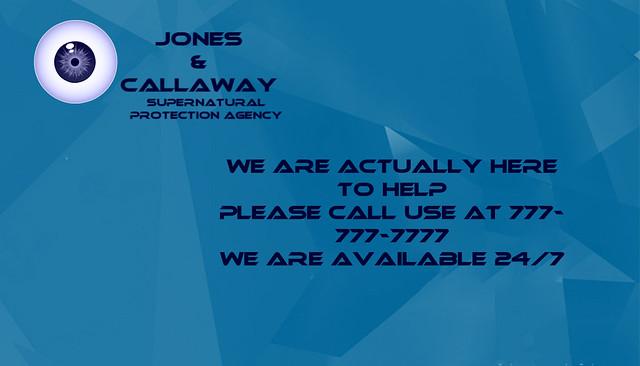 Jones & Callaway
