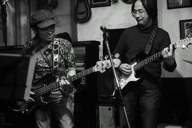 Apollo blues session, Tokyo, 19 Mar 2015. 155