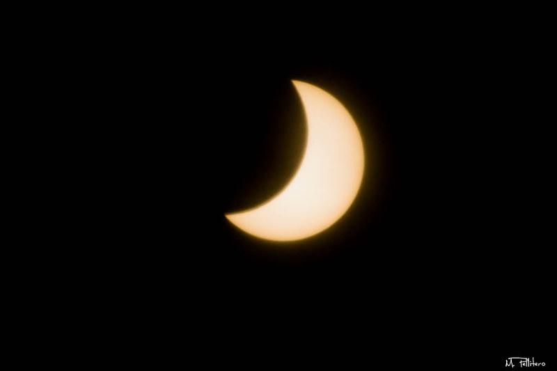 Eclipse desde SMDP - 9