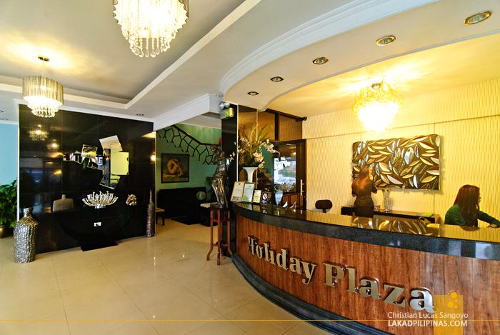 Holiday Plaza Hotel Tuguegarao