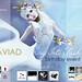 SAVIAD Spring into Fashion 2015 by Bodza Blackadder - MISS V♛ Hungary 2013