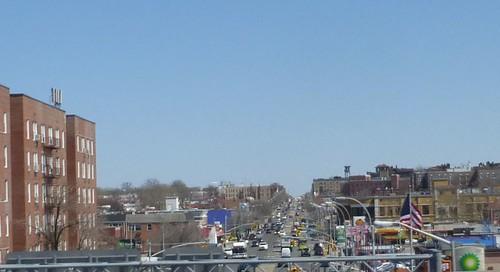 Northern Boulevard, Jackson Heights