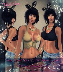 !Twisted Glam. Sexy new Outfits @ T H I C K ♥