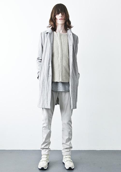 Harry Curran0003_FW15 Tokyo KAZUYUKI KUMAGAI(Fashion Press)