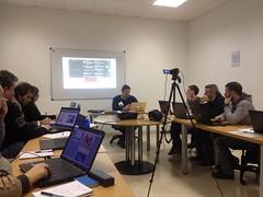 classroom(0.0), workshop(0.0), room(1.0), seminar(1.0), education(1.0), learning(1.0),