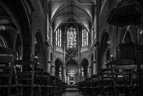 Saint-Médard Church