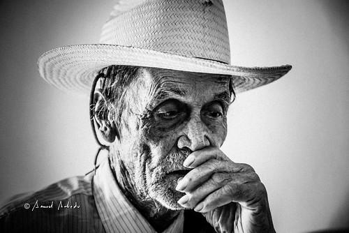 Santiago. 91 years old