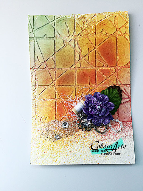 Mixed-media-card-for-ColourArte-by-Yvonne-Yam7