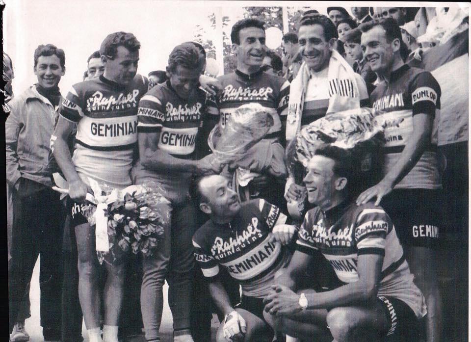 squadra Raphael Geminiani