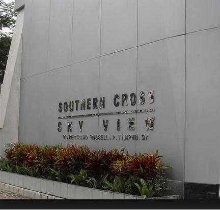 Cao Ốc Văn Phòng Southern Cross Sky View
