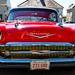 Chevy Bel Air 1957 by H.G.R