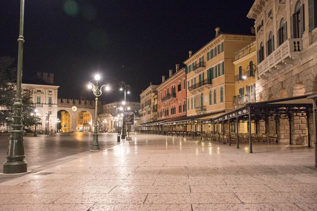 Grand Hotel Des Arts Corso Porta Nuova Verona Vr