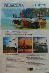 Conbinado esencial Bangkok con Phuket, ¡¡un viaje inolvidable! #oferta #Tailandia #Bangkok  #Phuket #ZafiroToursLosPalacios #siempremirandoporti