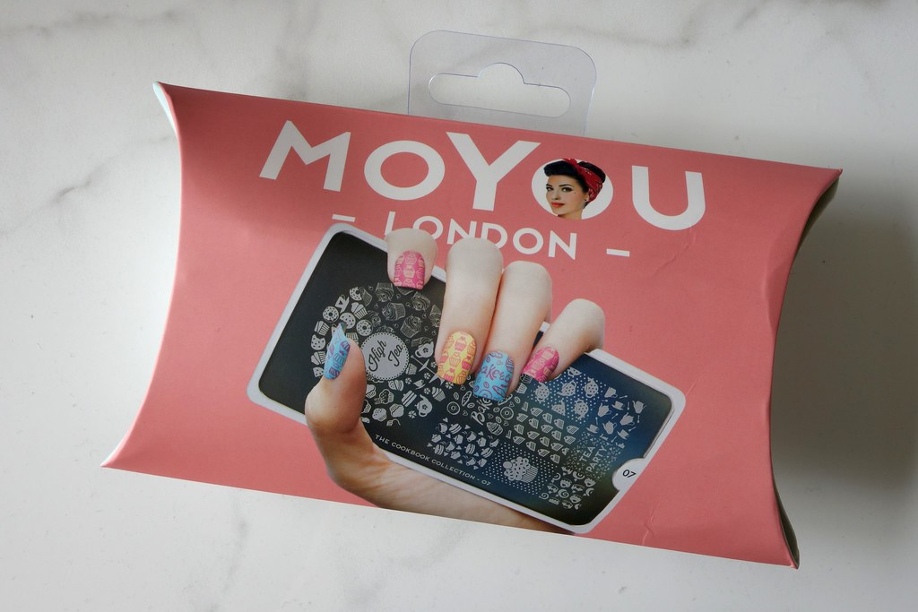 MoYou London Nails