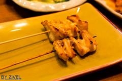 Kushimura (yakitori)