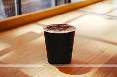 Wellington Chocolate Factory - Hot Chocolate - NZ