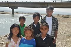 Children of Makwanpur
