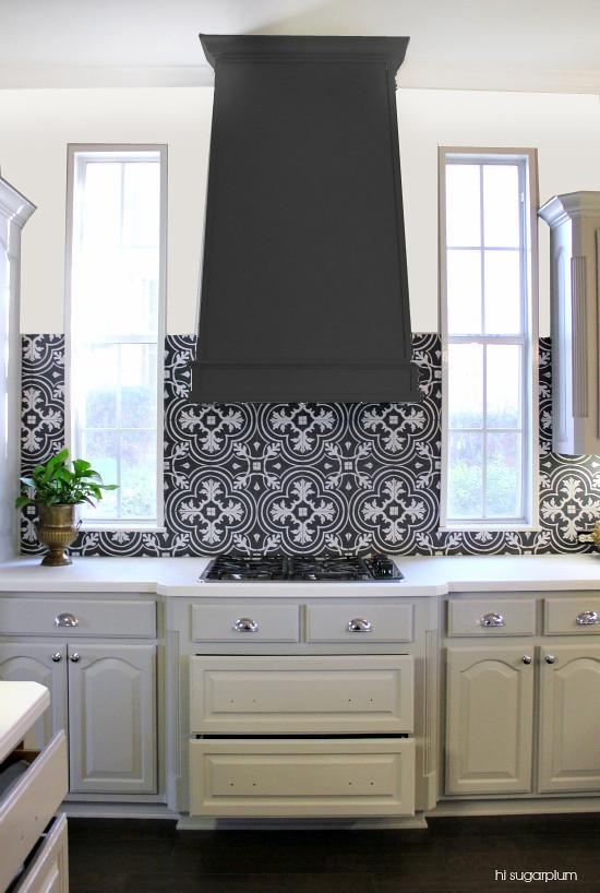 Hi Sugarplum   Kitchen Paint Options