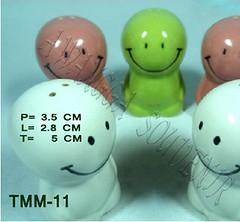 TM Smile
