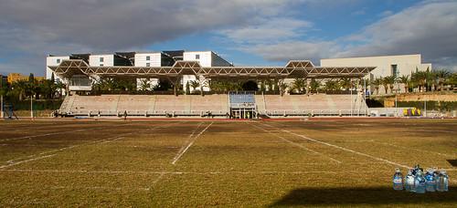 Estadio Monte Romero