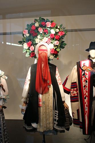 Antwerp fashion museum