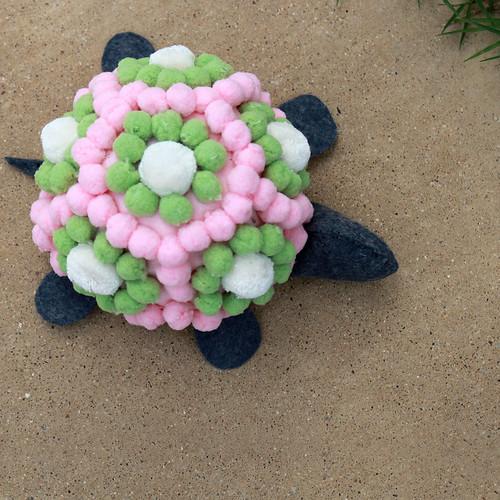 Turtle aerial