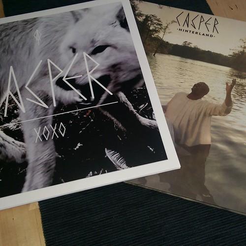 Neues Vinyl :)