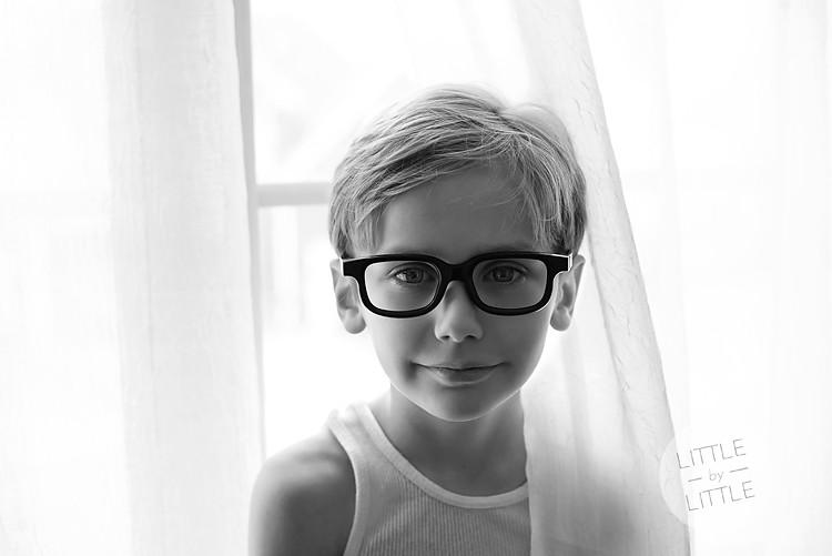 jasper in glasses